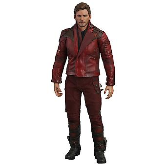 "Avengers 3 Infinity War Star-Lord 12"" 1:6 Scale Action Fig"