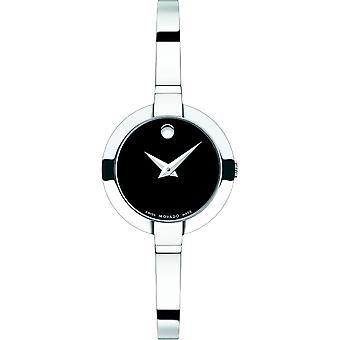 Movado - Wristwatch - Ladies - 0606595 - BELA - Quartz Watch