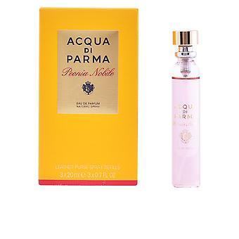 Acqua Di Parma Peonia Nobile Edp Spray Refill 3 X 20 Ml Pentru Femei