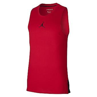 ナイキジョーダン23アルファCJ5544687バスケットボールオールイヤー男性Tシャツ