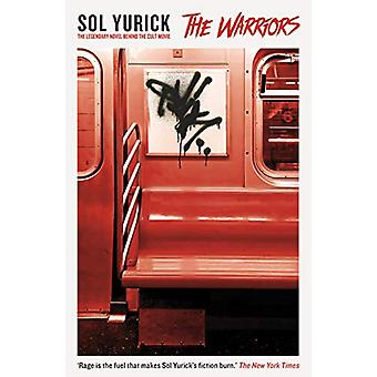 The Warriors by Sol Yurick - 9781788164337 Book