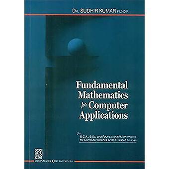 Fundamental Mathematics for Computer Applications by S.K. Pundir - 97