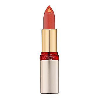 L'Oreal Colour Riche Serum Lipsticks - Satin Pink S100
