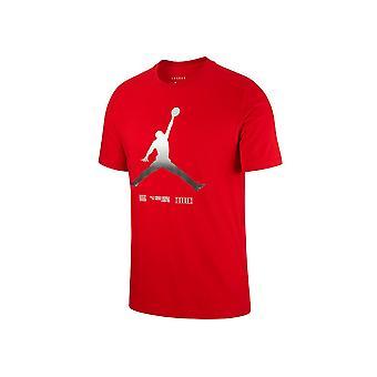 Nike Jordan Legacy AJ11 CW0850657 uniwersalny letni t-shirt męski