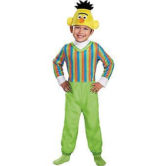 Sesame Street Bert Toddler Costume
