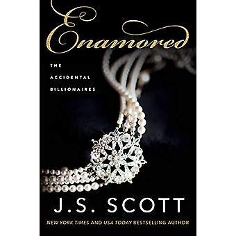 Enamored by J. S. Scott - 9781542015394 Book