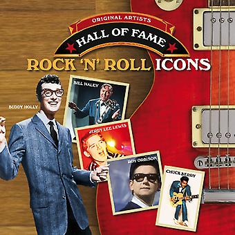 Various Artist - Rock N Roll Icons [CD] USA import