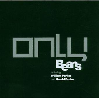 Only [CD] USA import