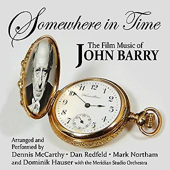 Somewhere in Time: Film Music of John Barry Vol #1 - Somewhere in Time: Film Music of John Barry Vol #1 [CD] USA import