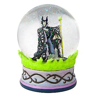 Disney Traditions Maleficent 'Evil Enchantment' Waterball