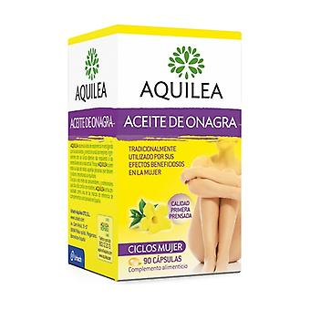 Aquilea Evening Primrose Oil 90 capsules