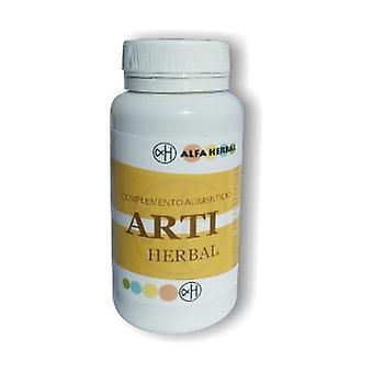 Arti Herbal 60 cápsulas