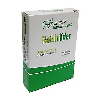 Reishilider 30 capsules