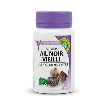 AIL NOIR EXTRAIT 60 gel pullulan 500 mg 60 capsules