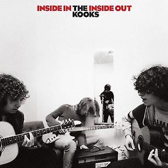 Kooks - Inside in / Inside Out [Vinyl] USA import