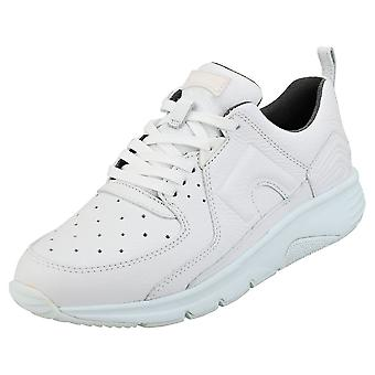 Camper Drift Womens Casual Trainers in White