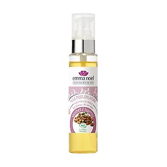 Organic virgin nut oil 100 ml