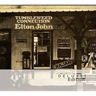 Elton John - Tumbleweed verbinding [CD] USA import