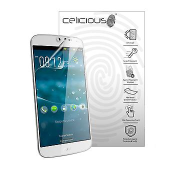 Celicious Matte Anti-Glare Screen Protector Film Compatible with Acer Liquid Jade [Pack of 2]