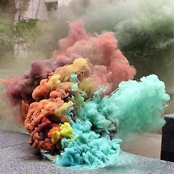 Colorful Magic Smoke Props - Fire Tips, Fun Toy Smoke Cake,  New Professional