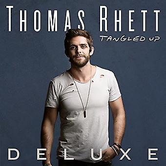 Thomas Rhett - Tangled Up (Deluxe) [Vinyl] USA import