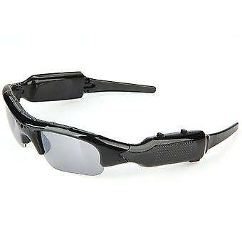 Wearableand Rechargeable Sports Sunglasses With Built-in Camera For Outdoor