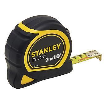 Stanley Tools Tylon Pocket Tape 3m/10ft (Width 13mm) STA130686N