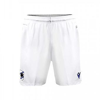2020-2021 סמפדוריה מכנסיים קצרים לבית (לבן)