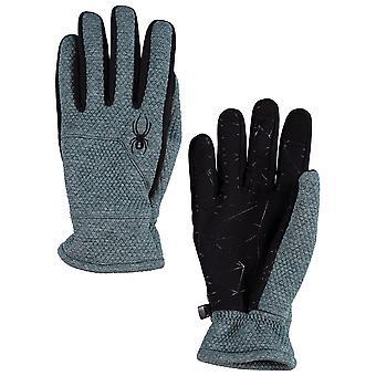 Spyder ENCORE Men's Ski Winter Gloves charcoal