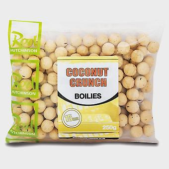New Rod Hutchinson Coconut Crunch Boilies