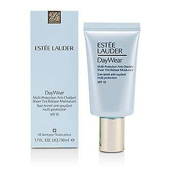 DayWear Sheer Tint Release Advanced Multi-Protection Anti-Oxidant Moisturizer SPF 15 50ml or 1.7oz