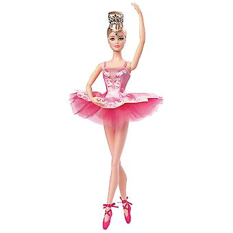 Barbie Collector Ballet Wishes Doll