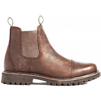 Royal Scot Toul Boot (brown)