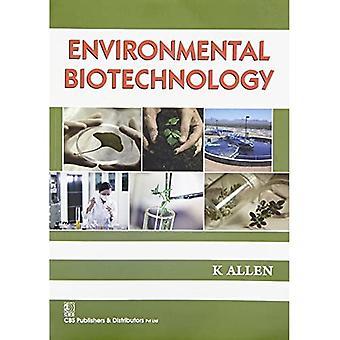 Miljømæssige bioteknologi