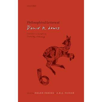 Philosophical Letters of David K. Lewis by Lewis & David K.