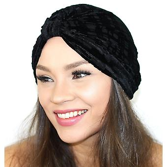 Burnout Turban