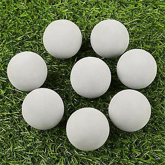 Golf Eva Skum, Myke Svamp baller for Golf / tennis Trening, Utendørs, Golf