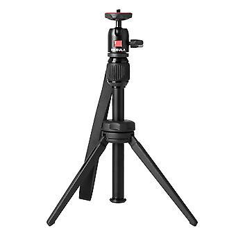 Nebula capsule adjustable tripod stand, compact, lightweight, aluminum alloy portable projector stan