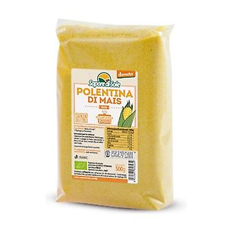 Gluten Free Corn Polenta 500 g of powder