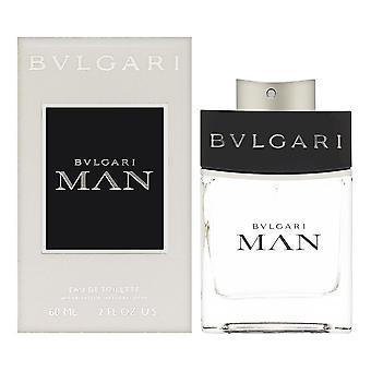 Bvlgari man by bvlgari 2.0 oz eau de toilette spray