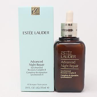 Estee Lauder Advanced Night Repair Synchronized Recovery Complex Ii 3.9oz  New