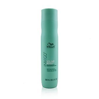 Wella Invigo Volume Boost Bodifying Shampoo 300ml/10.1oz