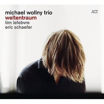 Weltentraum [CD] USA Import