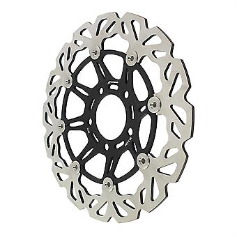 Armstrong Wavy Front Brake Disc 290mm Compatible with Suzuki GSF600 GSX600F