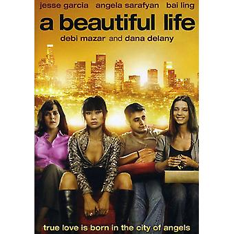 Beautiful Life [DVD] USA import