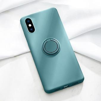 Soft Liquid Silicone Case For Iphone 12 11 Pro Max Mini Xs X Xr 7 8 6 6s Plus