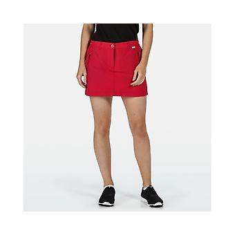 Women's Highton Stretch Water-Repellent Skort with Zipped Pockets
