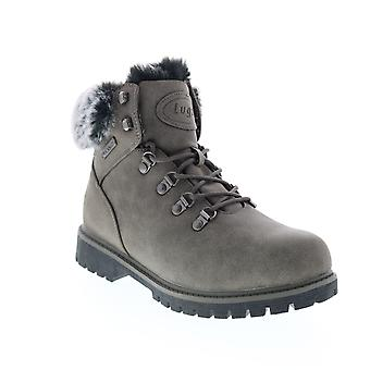 Lugz Adult Womens Grotto Ii Fur Casual Dress Boots