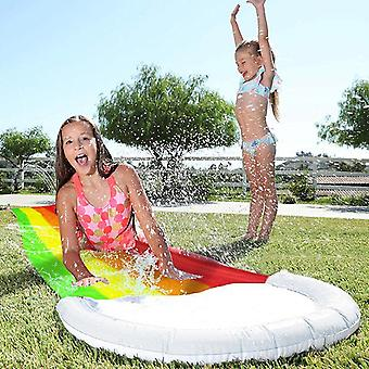 Children Summer Swimming Pool Pvc Outdoor Backyard Lawn Water Games Toy