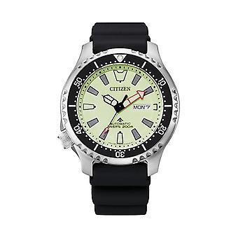 Citizen Promaster Men's Uhr NY0119-19X